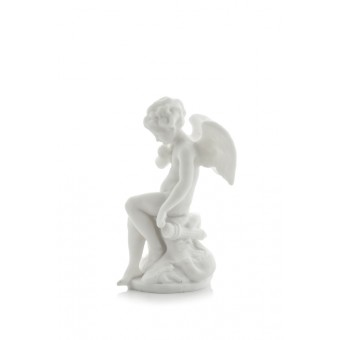 Cupid. By Etienne-Maurice Falconet. Small Figurine