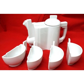 "Tea set ""Malevich"""